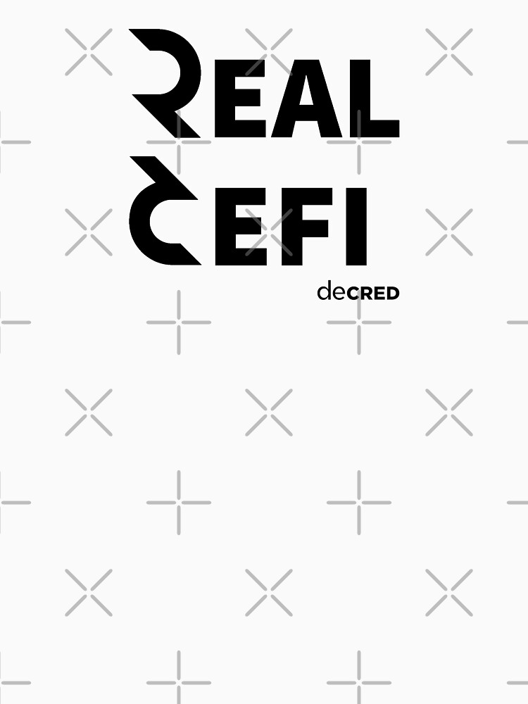 Decred Real Defi v2 by OfficialCryptos