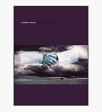 Modest Mouse - The Moon and Antarctica Shirt Photographic Print