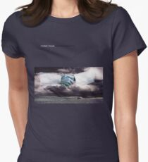 Modest Mouse - The Moon and Antarctica Shirt Womens Fitted T-Shirt