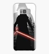 The Sins Of Our Fathers  Samsung Galaxy Case/Skin