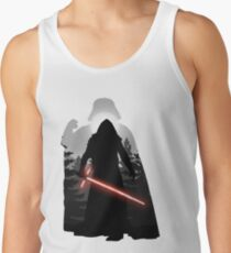 The Sins Of Our Fathers  Men's Tank Top