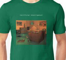 Warp - Artificial Intelligence Unisex T-Shirt