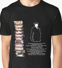 We always return Graphic T-Shirt