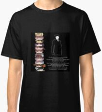 We always return Classic T-Shirt