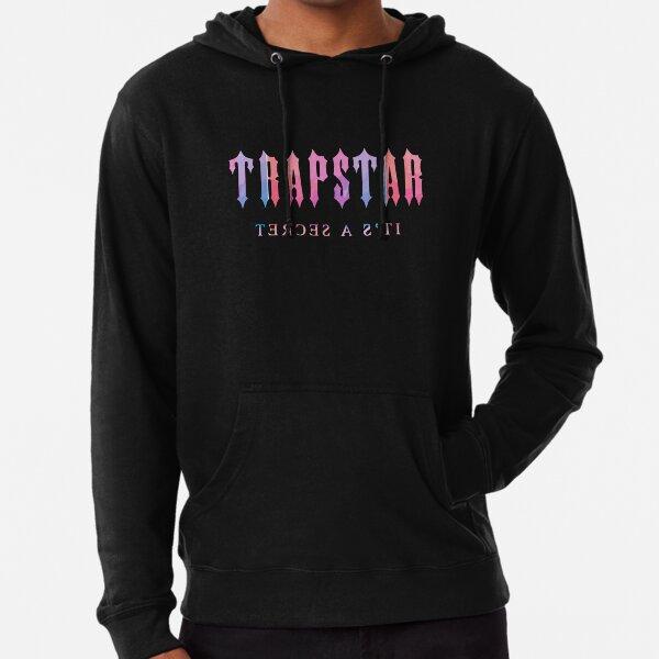 TRAPSTAR dark Lightweight Hoodie
