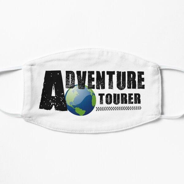 Moto Adventure Tourer Masque sans plis