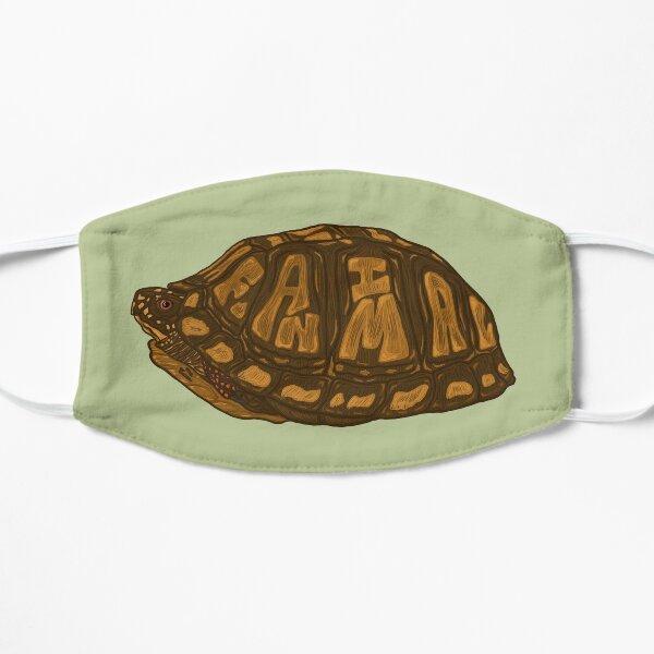 "Fanimal ""Eastern Box Turtle"" Mask Mask"