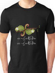 Euler Spiral T-Shirt