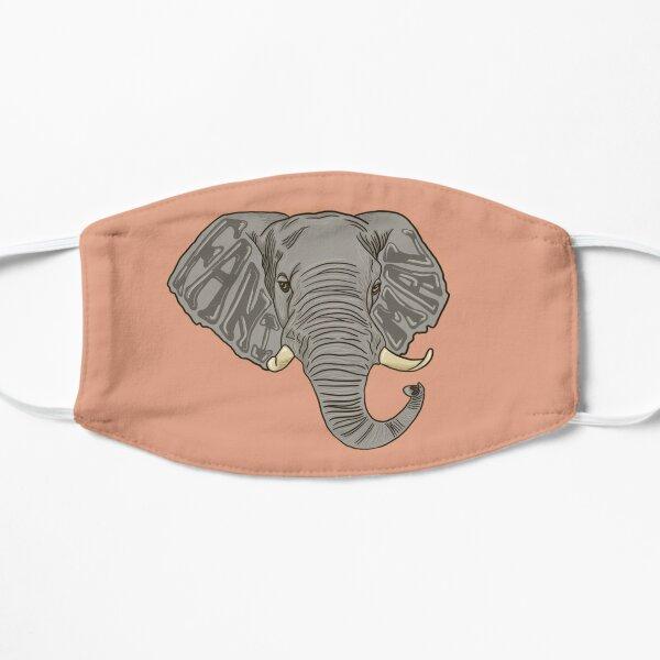 """Fanimal """"Elephant"""" Mask Mask"""