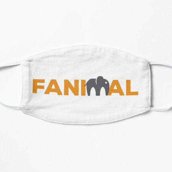Fanimal Logo Mask Mask