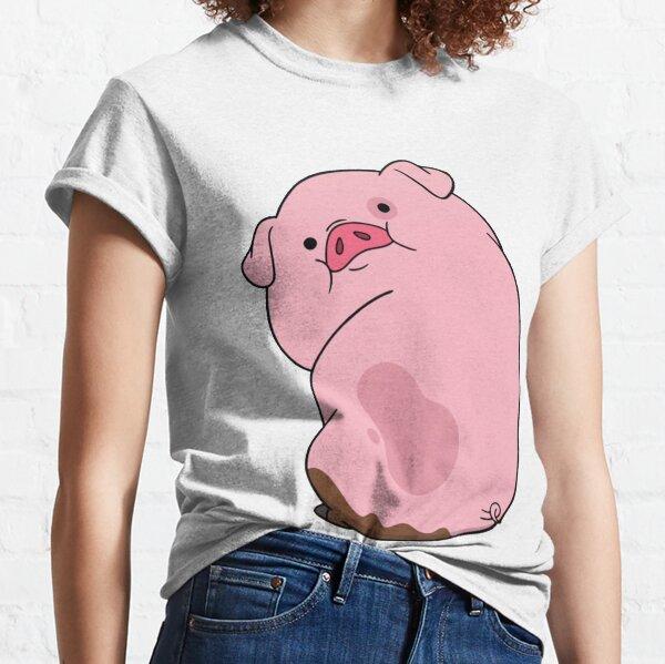 waddles Camiseta clásica
