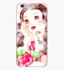 Rose Symphony iPhone Case