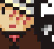 LISA RPG - Buddy Sticker
