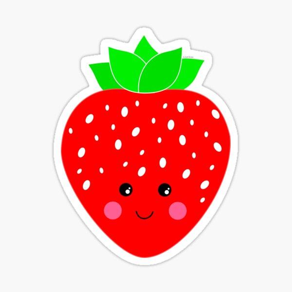 Berry nice Sticker