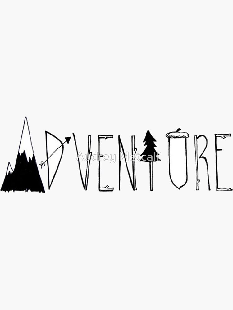 Adventure by AUDREYHELLADOPE