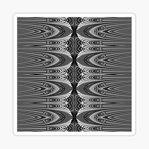 LaFara Caesarian III Sticker