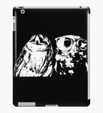 Wise Guys iPad Case/Skin