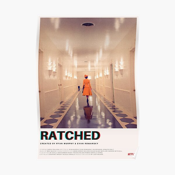 Nurse Ratched II Poster