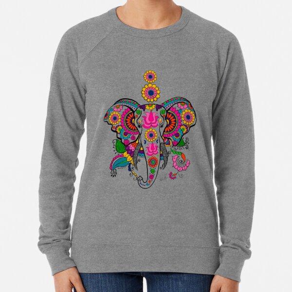 ROYAL ELEPHANT Lightweight Sweatshirt