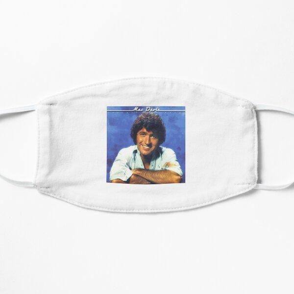 A Tribute To The Greatest Mac Davis Flat Mask