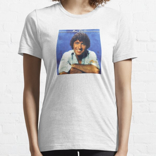 A Tribute To The Greatest Mac Davis Essential T-Shirt