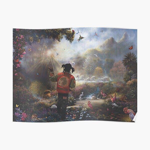 Chef Keef: Jardin d'Eden Poster