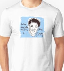 The Incredible Ella Fitzgerald  Unisex T-Shirt