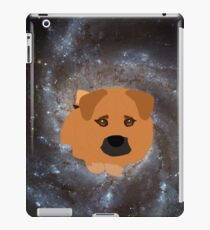 Odie Galaxy iPad Case/Skin