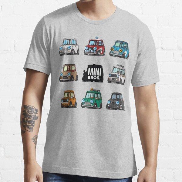 Mini Bros. Essential T-Shirt