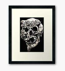 The Elephant Man Framed Print