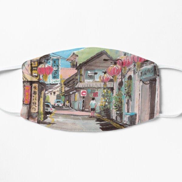 Melaka Old Town Mask