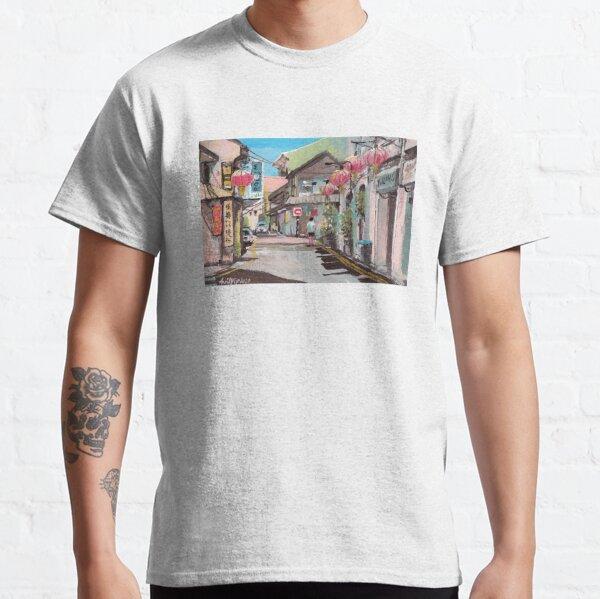 Melaka Old Town Classic T-Shirt