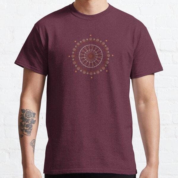 Mystical Mandala Classic T-Shirt