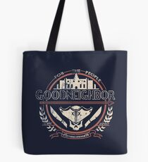 Goodneighbor Tote Bag