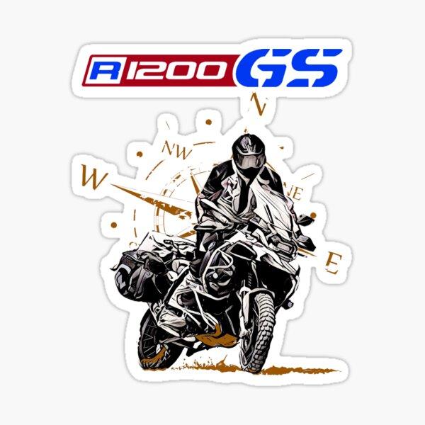 R1200 GS Sticker
