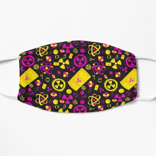 RadCon but it's a seamless pattern Flat Mask