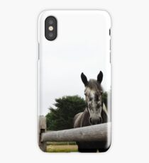 My Wonderful Yogi iPhone Case