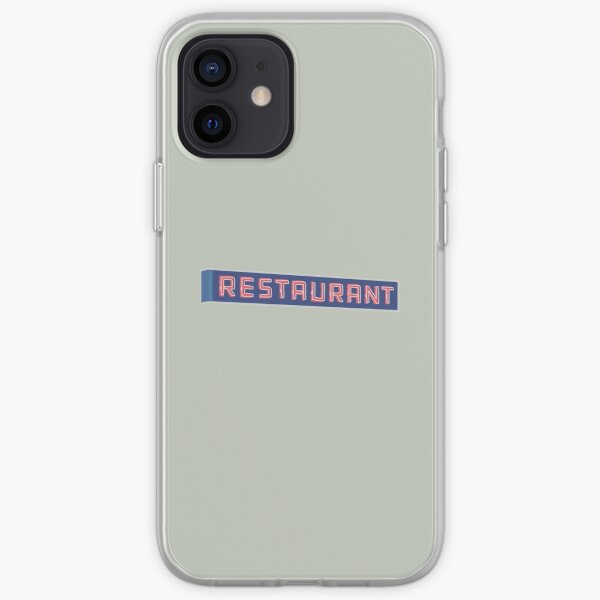stront iPhone Soft Case
