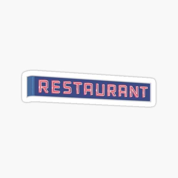 stront Sticker