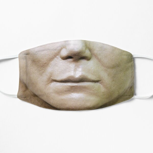 Halloween Michael Myers Flat Mask