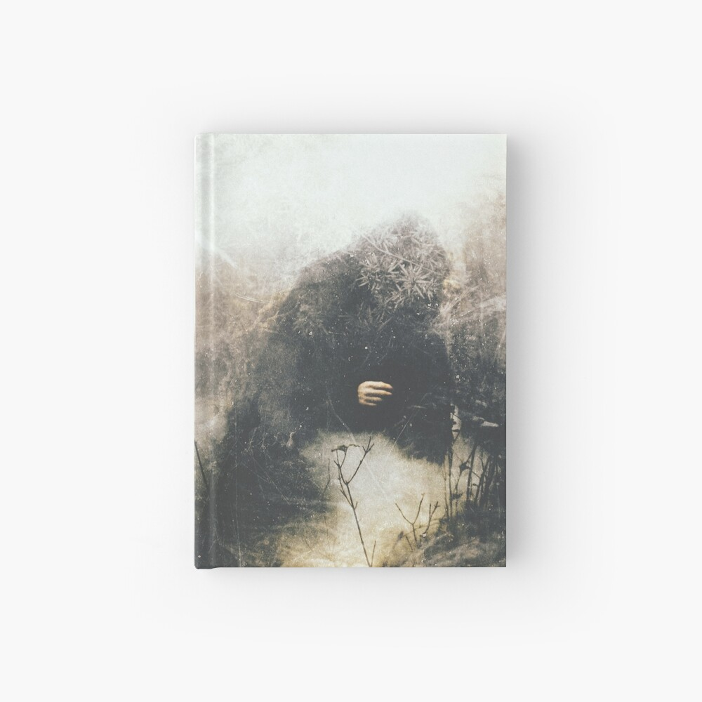 Le Rêve d'Épines Hardcover Journal