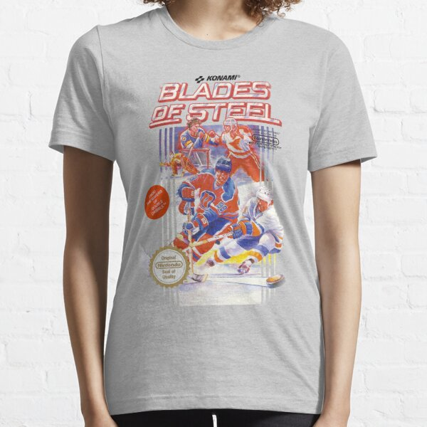 Blades of Steel Essential T-Shirt