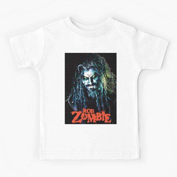Rob Zombie T-shirt enfant
