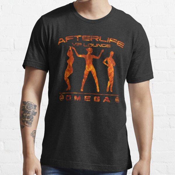 Mass Effect - Afterlife VIP Essential T-Shirt