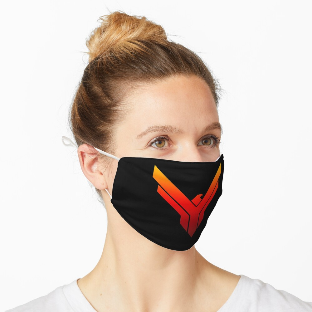 I MUST NOT FEAR - DUNE Mask