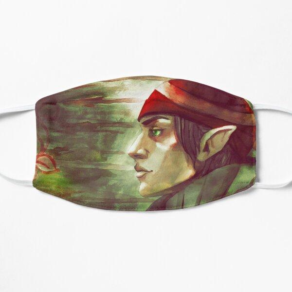 Iorveth   Scoiatael Commander  Flat Mask