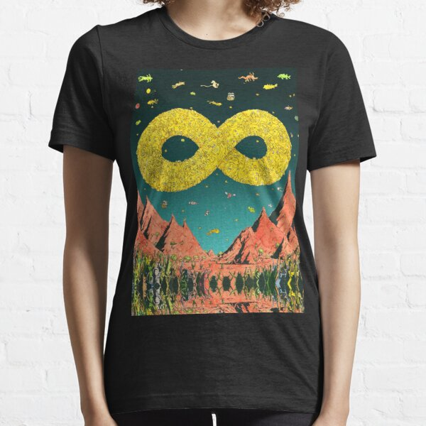 gavin dance mothership 2021 bedakan Essential T-Shirt