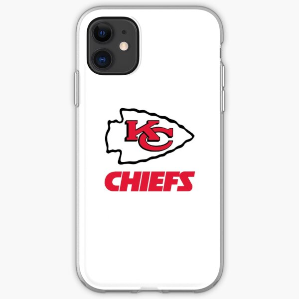 Chiefs-Kansas City iPhone Soft Case