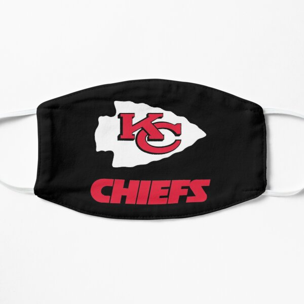 Chiefs-Kansas City Mask