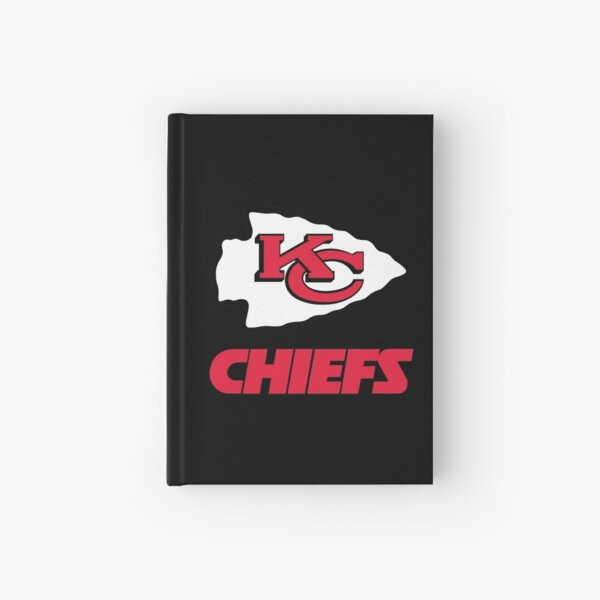 Chiefs-Kansas City Hardcover Journal
